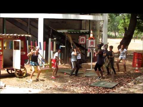 Harlem Shake Togo