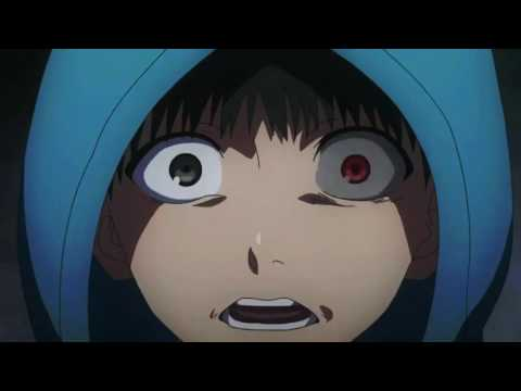 Tokyo Ghoul FlashBack [Akiakane] AMV