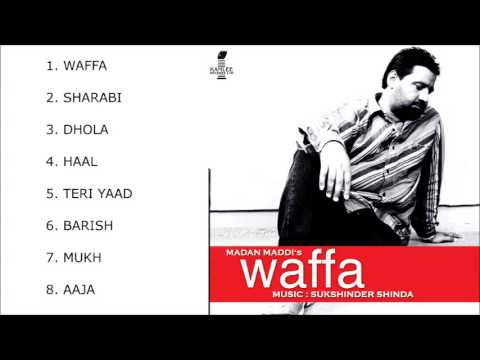 WAFFA - MADAN MADDI - FULL SONGS JUKEBOX