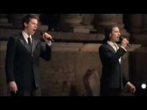 Isabel By Il Divo (Music Video)