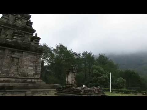 Gedong Songo Temple, Ungaran, Central Java - Indonesia
