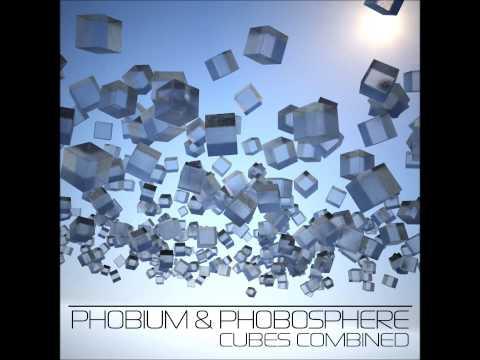 Phobium & Phobosphere - Cubes Combined [Full Album]