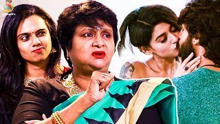 Is What Oviya did 90ML Justified ? : Anuradha & Abhinayasri Shares their Opinion | Interview