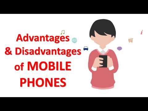 A Short And Smart Essay On Advantages And Disadvantages Of Mobile Phone In English