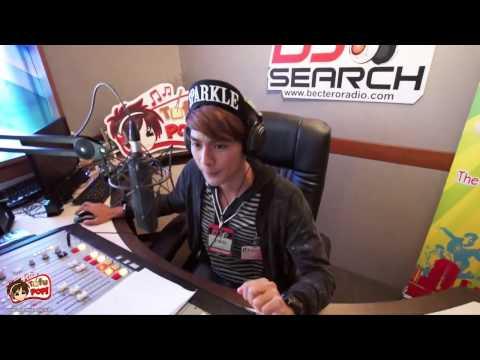 Audition   TOFUPOP RADIO FM ONLINE DJ SEARCH SEASON 2