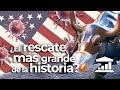 Coronavirus en USA el MAYOR RESCATE DE LA HISTO