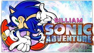 Sonic Adventure: Has it Aged Well?   Billiam