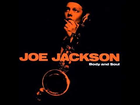 Joe Jackson - Be My Number Two (1984)