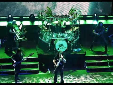 Dream Theater live Gazi Music Hall in Athens, Greece now on line...!