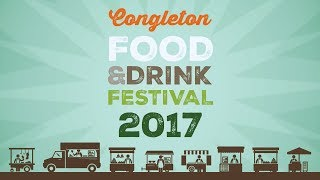 Congleton Food Festival 2017