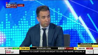 Sky News  TV Q&A