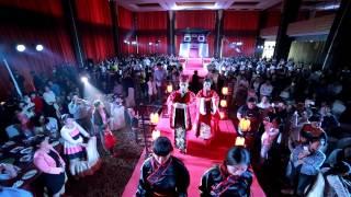 Han Tang Style Chinese Wedding