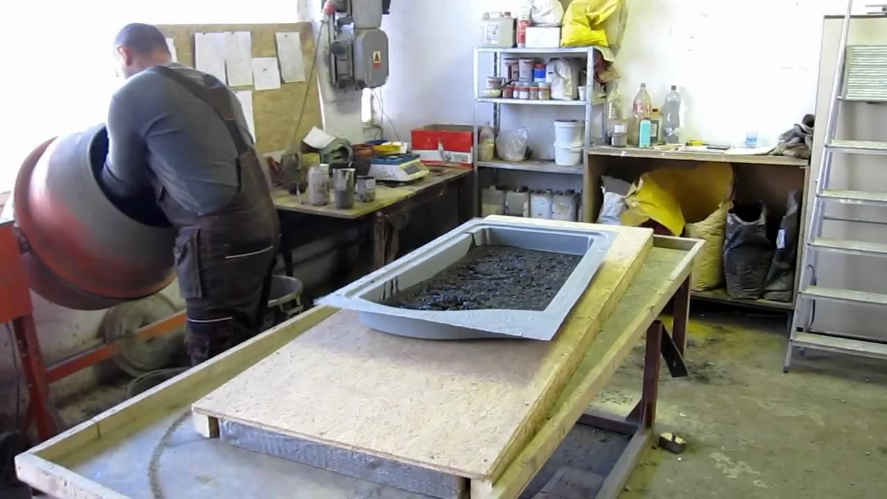 изготовление рыбацкого оборудования