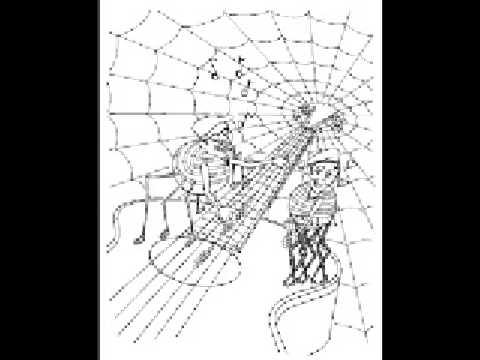 GuitarToons - The Spider
