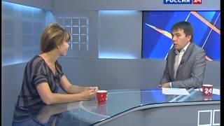 Видео интервью автошколы