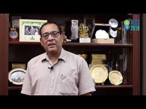 Dr. Gulshan Rai - National Cyber Security Coordinator, NSCS