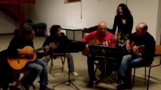 cu mme chitarra stizzo e amici enzo gragnaniello