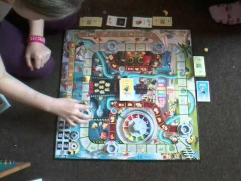 Minions Das Spiel