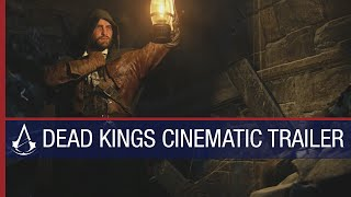 Assassin's Creed Unity Dead Kings DLC Cinematic Trailer [US]