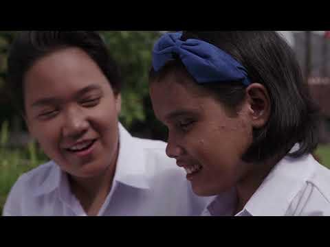 The Twins: Cinta Ibu Tak Mengenal Keterbatasan #SentuhanIbu
