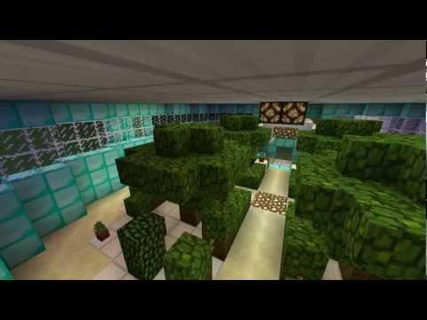 gratte ciel minecraft tuto ,EP 1; 86 BLOC DE HAUT §! (de ...