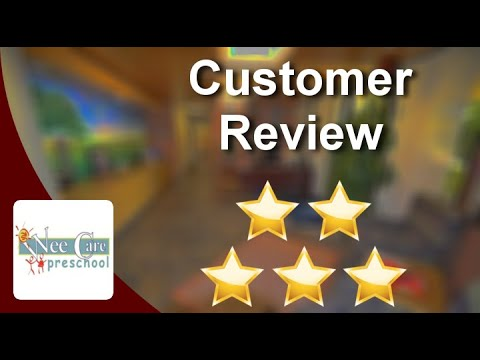 Excellent 5 Star Review By Jason K. Wee Care Preschool (4S Ranch)