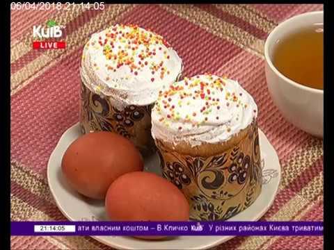 Телеканал Київ: 06.04.18 Столичні телевізійні новини 21.00