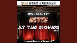 I Don't Want To Be Tied (Originally Performed by Elvis Presley) (Karaoke Version)