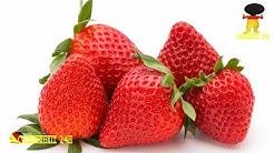 Erdbeere: Gesunde Inhaltsstoffe