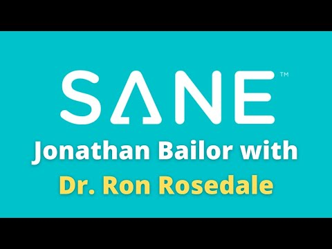 The Cause of and Solution to Obesity and Diabetes with Dr. Ron Rosedale