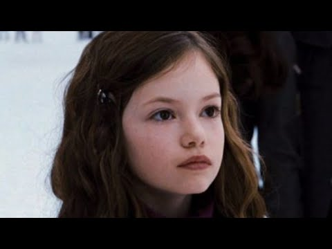 Kristen Stewart's Twilight Daughter Grew Up to Be Stunning