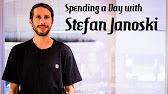 online store 864c4 897bc Nike SB Stefan Janoski Mid - YouTube
