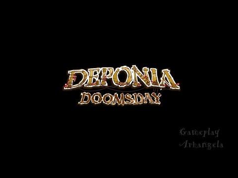 Deponia Doomsday - Все достижения и шапки