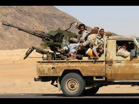 الجيش اليمني يرصد 250 خبيراً إيرانياً في صعدة والحديدة  - نشر قبل 3 ساعة
