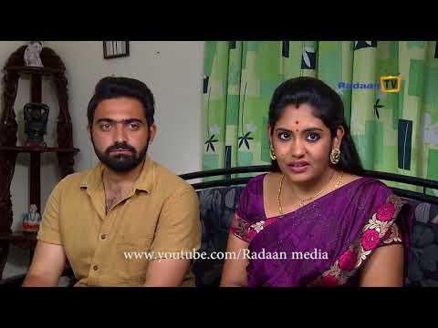 வாணி ராணி - HIGHLIGHTS  - VAANI RANI -  Episode 1620- 14/7/2018