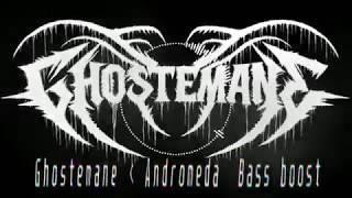 Ghostemane – Andromeda Bass boost mp3