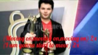Moving On - Ridho Rhoma ( with Lyrics )
