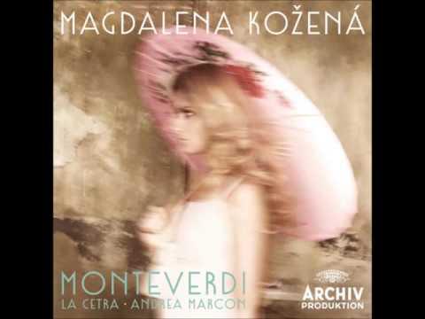 Monteverdi:Zefiro torna