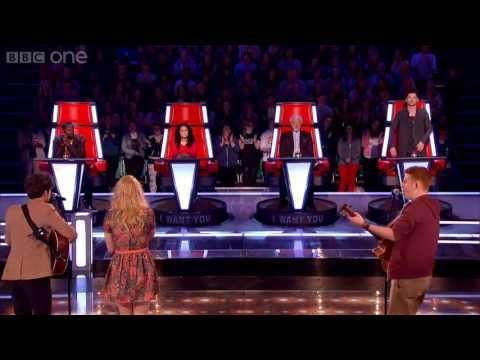 The Voice UK 2013   Conor Scott Vs Smith and Jones - Battle Rounds 2 - BBC One