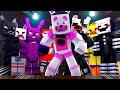 Ultimate Night! Minecraft FNAF Roleplay
