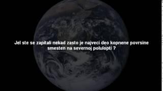 Ravna zemlja - Sebicna severna polulopta