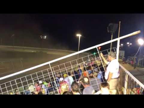 Southern Texas Late Models at Texana Raceway