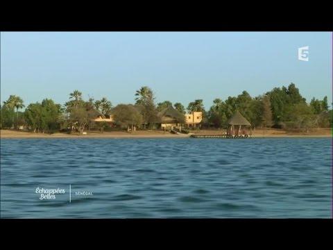 Le Sénégal en ULM - Echappées belles