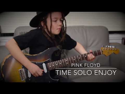 JC Floyd - THIS KID IS INCREDIBLE, 9 YEARS OLD