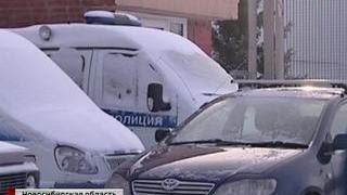 Новосибирского оперативника обвиняют в издевательствах над задержанным