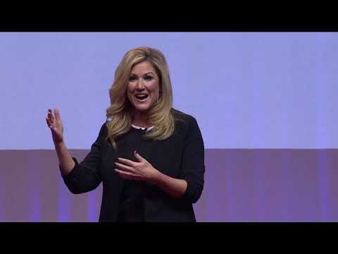 Why Transformation Trumps Motivation for True Change | Jen Groover | TEDxLehighRiverSalon