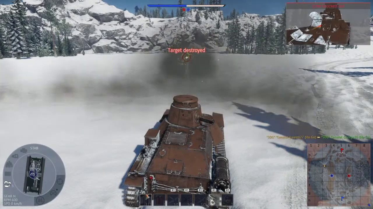 Battlefield 5 Finland