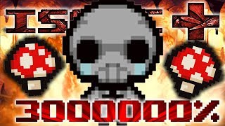 ⚡W KOŃCU FORGOTTEN⚡ ROAD TO 3000000% #54⚡THE BINDING OF ISAAC: AFTERBIRTH +