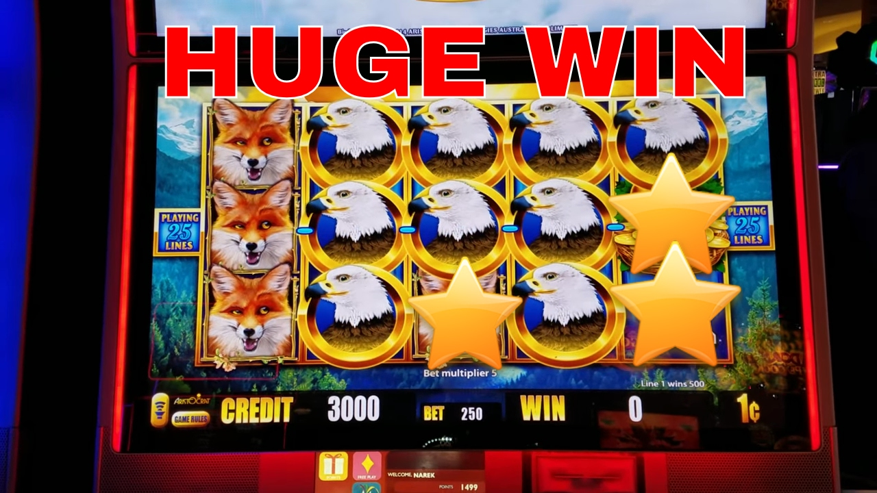 Pokemon firered how to win slots