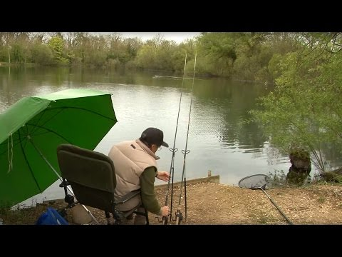 Fishing in Spring - Bait Tips, Rigs & Tactics